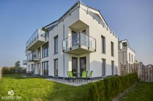Villa Calm Sailing, Апартаменты  Бёргеренде-Ретвиш - big - 65