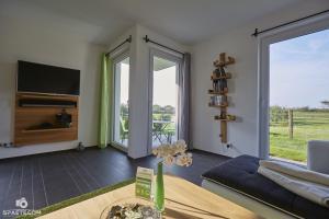 Villa Calm Sailing, Апартаменты  Бёргеренде-Ретвиш - big - 66