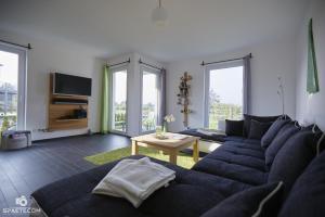 Villa Calm Sailing, Апартаменты  Бёргеренде-Ретвиш - big - 67