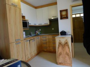 Apartment HB, Apartmány  Moravske-Toplice - big - 8