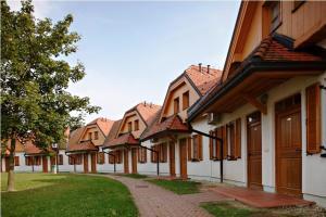 Apartment HB, Apartmány  Moravske-Toplice - big - 6