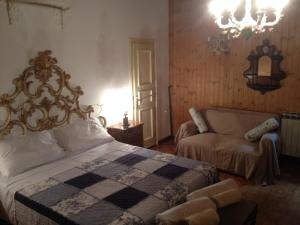 Il Roseto, Apartmanok  Tavarnelle in Val di Pesa - big - 17