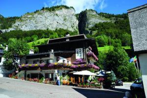 obrázek - Hotel La Montanara