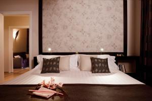 行政套房酒店 (Executive Suite Hotel)