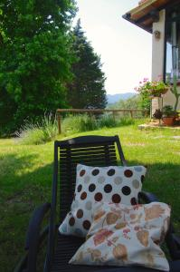 Villa Monsagrati Alto, Holiday homes  Monsagrati - big - 8