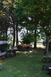Villa Monsagrati Alto, Case vacanze  Monsagrati - big - 28