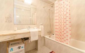 Sunny Studio Albufeira, Appartamenti  Albufeira - big - 12