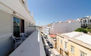 Sunny Studio Albufeira, Appartamenti  Albufeira - big - 11