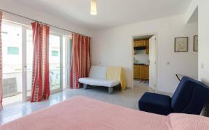 Sunny Studio Albufeira, Appartamenti  Albufeira - big - 1