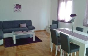 Two-Bedroom Apartment with Sea View in Trogir