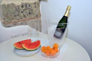 Masseria Palane, Bed and breakfasts  Patù - big - 3