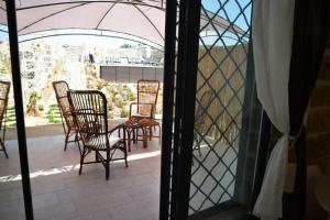 Masseria Palane, Bed and breakfasts  Patù - big - 2