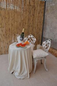 Masseria Palane, Bed and breakfasts  Patù - big - 89