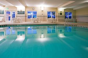 Country Inn & Suites by Radisson, St. Cloud East, MN, Отели  Saint Cloud - big - 1