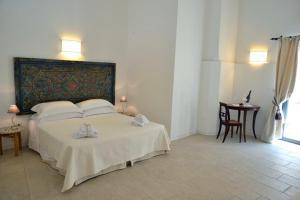 Masseria Palane, Bed and breakfasts  Patù - big - 91