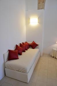 Masseria Palane, Bed and breakfasts  Patù - big - 16