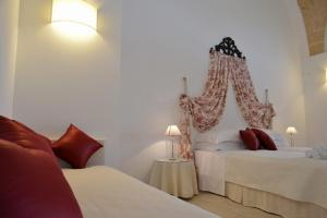 Masseria Palane, Bed and breakfasts  Patù - big - 15
