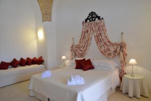 Masseria Palane, Bed and breakfasts  Patù - big - 13