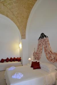 Masseria Palane, Bed and breakfasts  Patù - big - 12