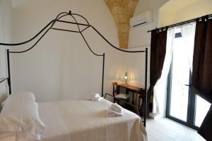 Masseria Palane, Bed and breakfasts  Patù - big - 4