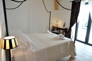 Masseria Palane, Bed and breakfasts  Patù - big - 26