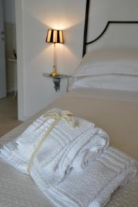 Masseria Palane, Bed and breakfasts  Patù - big - 25