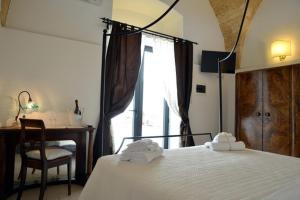 Masseria Palane, Bed and breakfasts  Patù - big - 29