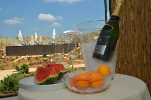 Masseria Palane, Bed and breakfasts  Patù - big - 28
