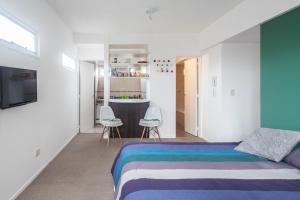 Azcuénaga Apartment II