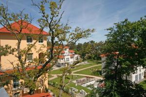 Haus Meeresblick - Ferienwohnung Ostseewelle