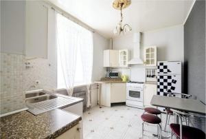 Vip-kvartira Leningradskaya 1A, Apartmanok  Minszk - big - 89