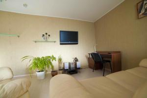 Apartamenty Kvartiry24 Sheronova 67