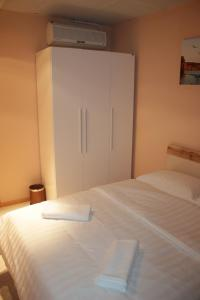 Hotel London Palace, Hotel  Tbilisi City - big - 7