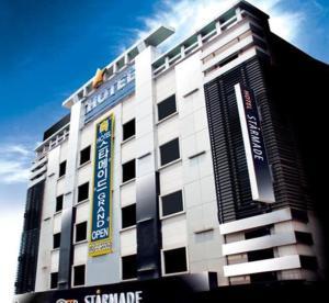 obrázek - Hotel Starmade