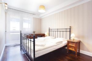 Sopockie Apartamenty - Stylowy, Apartments  Sopot - big - 8