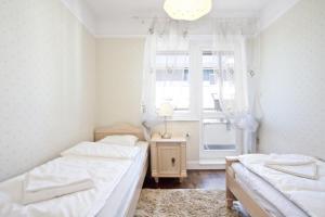 Sopockie Apartamenty - Stylowy, Apartments  Sopot - big - 4