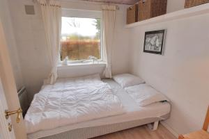 Three-Bedroom Holiday Home Hjortevej 09, Дома для отпуска  Хеммет - big - 7