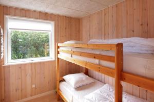 Three-Bedroom Holiday Home Sivsangervænget 01, Ferienhäuser  Hemmet - big - 7
