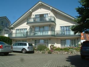Appartement Rehn Büsum