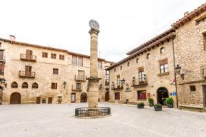 Hotel Villa de Cretas