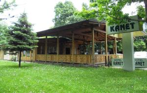 A picture of Hotel Kanet