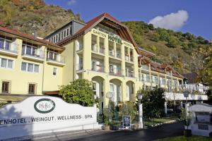 Gartenhotel & Weingut Pfeffel D�rnstein