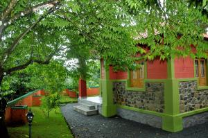 Wayanad Wind Resorts