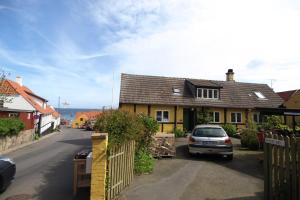 Two-Bedroom Holiday Home �bogade 04
