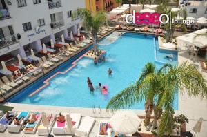 Tsokkos Holidays Hotel Apartments