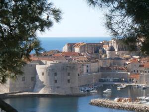 杜布羅夫尼克孫卡納公寓 (Suncana Apartments Dubrovnik)