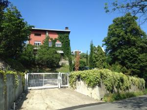 Villa Shanti, Vily  Menaggio - big - 21