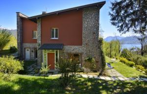 Villa Shanti, Vily  Menaggio - big - 19