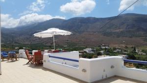 Amorgi Studios, Ferienwohnungen  Aegiali - big - 32