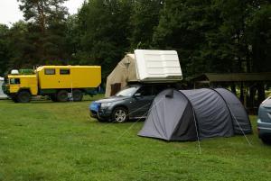 Camping Siguldas pludmale, Campingplätze  Sigulda - big - 17